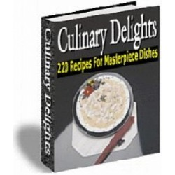 Culinary Delights