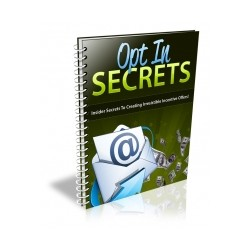 Opt In Secrets