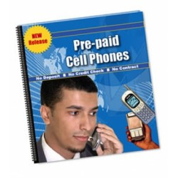 Pre paid Cell Phones