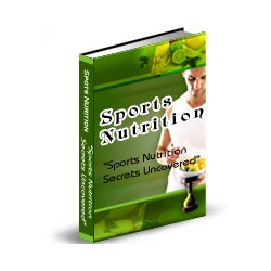 Sports Nutrition