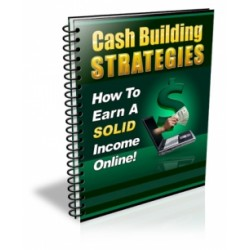 Cash Building Strategies